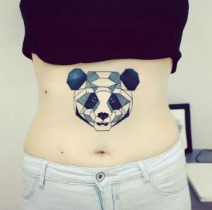 6d5b720b129be Some Inspiration For Your Next Panda Tattoo - We Love Pandas Blog